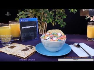 Таверна Playstation Конференция Sony в рамках E3 - Greatness Awaits
