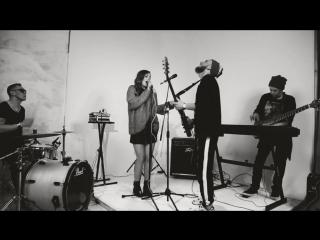 Гринго  мария будницкая - самолет (live in studio)