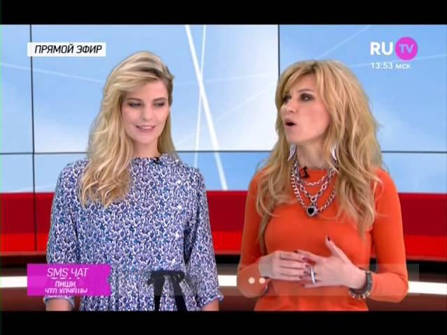 Reflex в передаче Стол заказов на Ru.TV (29.09.2015)