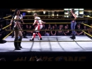 GWF Women Wrestling Revolution 8