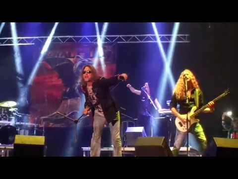Royal Hunt Last Goodbye Ripollet Rock Festival 28 08 2018
