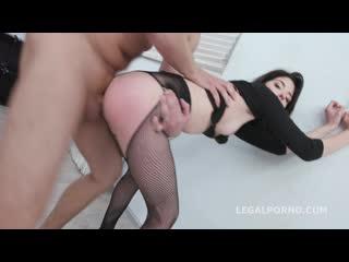 [legalporno.com] 7on1 dap gangbang with sara bell balls deep anal, dap, tp, gapes, swallow [gangbang, anal, tp, new porn]