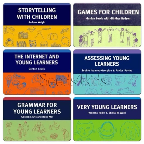 assessing young learners resource boo