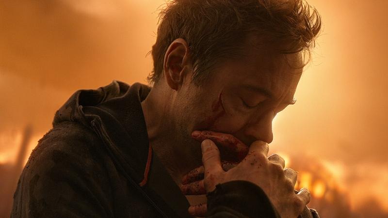 «Мстители: Война бесконечности» - Джосс Уидон о сердце Тони Старка