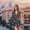 ROOFTOP_GIRLS - Фотосессии на крышах Москвы!