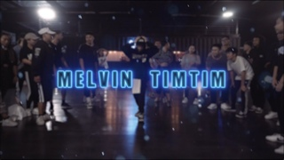 Melvin Timtim - Okay   Midnight Masters Vol. 82