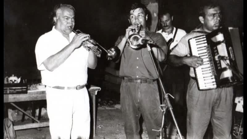 Янъгъырасын труба сеси В память об Энвере Камбурове свадебные музыканты проведут концерт
