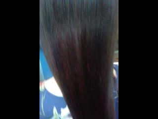 Ловите отчет о семинаре k11 keratin hair botox – ботокс для волос . 🔥всем участникам семинара🔥 огромное спасибо мастерам и моделям. 💃2 модель .шатенка с поврежденным,секущимся волосом до и после.☝🏻 🌷✨🌷✨ботокс интенсивное лечение волос рекомендуется для поврежденных волос. преимущества возвращает волосам их природную красоту обеспечивает интенсивное увлажнение и восстановление волос придает волосам плотность содержит гидролизный кератин кондиционирует и восстанавливает волосы. делает волосы эластичными, послушными, обеспечивает антистатический эффект. масло арганы восстанавливает и регулирует водно-липидный баланс, обладает высокой увлажняющей способностью. сохраняет целостность клеток, препятствует выходу свободных радикалов. гидролизный белок пшеницы + полимер силана кондиционирует и восстанавливает волосы. придает им природный блеск и шелковистость. обеспечивает термозащиту во время использования фена и утюжка для укладки. масло ши (масло карите) обладает высокой увлажняющей и кондиционирующей способностью. придает волосам блеск. укрепляет слабые и поврежденные волосы. ланолин восстанавливает утраченные липиды, препятствует потере влаги. обладает высокой кондиционирующей способностью, придает волосам плотность, делает их блестящими и здоровыми. кватернизованный липид (18-меа) (первичный липид, обнаруженный в волосах) делает волосы более устойчивыми к негативному влиянию окружающей среды. облегчает расчесывание как влажных, так и сухих волос, укрепляет слабые и поврежденные волосы.🍓🍋🍋🍇🔥 а так же вы можете записаться к нам на курсы! наш магазин группа по обучению instagram