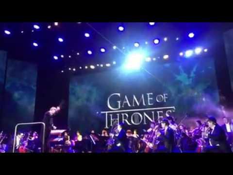 Game of Thrones Морин хуурын чуулга