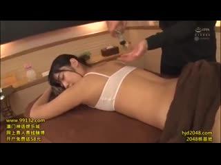 Jinguji Nao [, Японское порно вк, new Japan Porno, Cunnilingus, Doggy Style, Facial, Fingering, Massage]