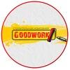 """Строительная компания """"GoodWork"""""""