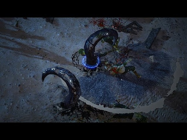 Path of Exile Void Ancestral Warchief
