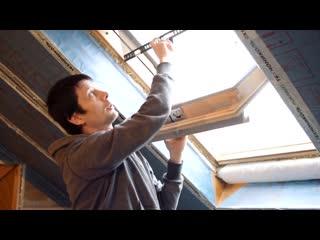 Как построить дом своими руками Офисный планктон строит свой дом