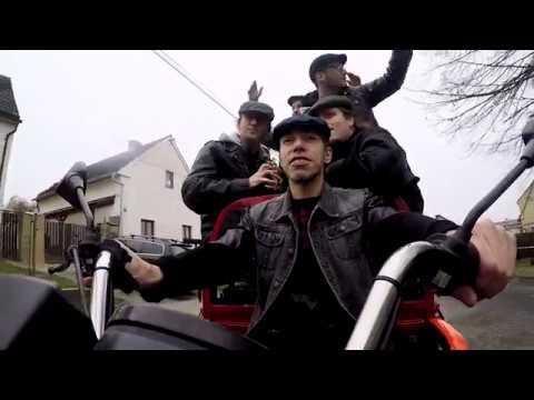 Selfish Murphy` Barleycorn Official Music Video