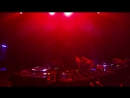 Techno music with @DJAbelMeyer - Groove Buenos Aires Periscope