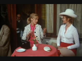 Swinging wives (1971) dvdrip