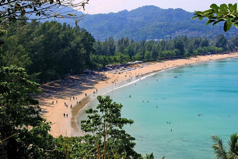 Обзор курорта Камала-Бич (Таиланд), изображение №1