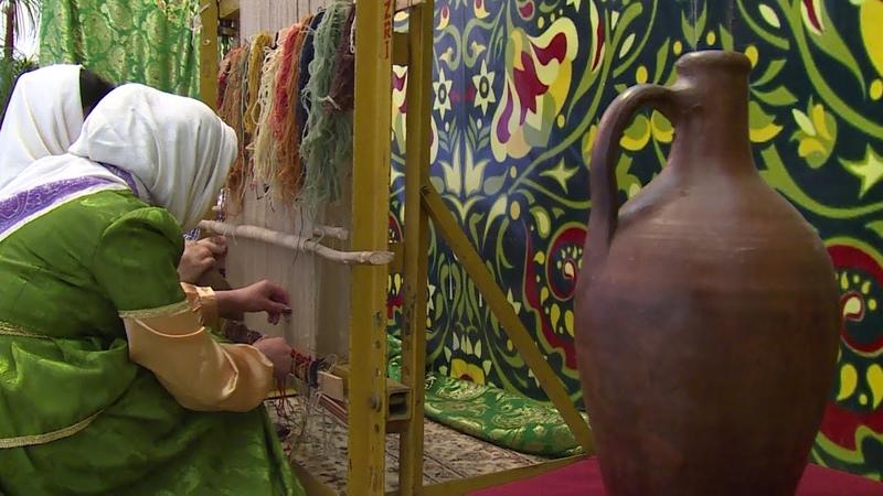 Традиции Кусаров продолжают жить