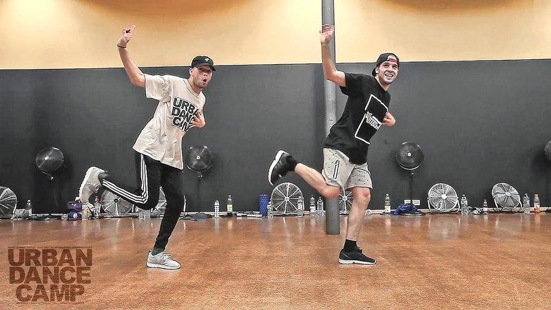 The Jackson 5 - I Want You Back (Shaparder LRX Remix) EZtwins Choreography 310XT Films URBAN DANCE CAMP