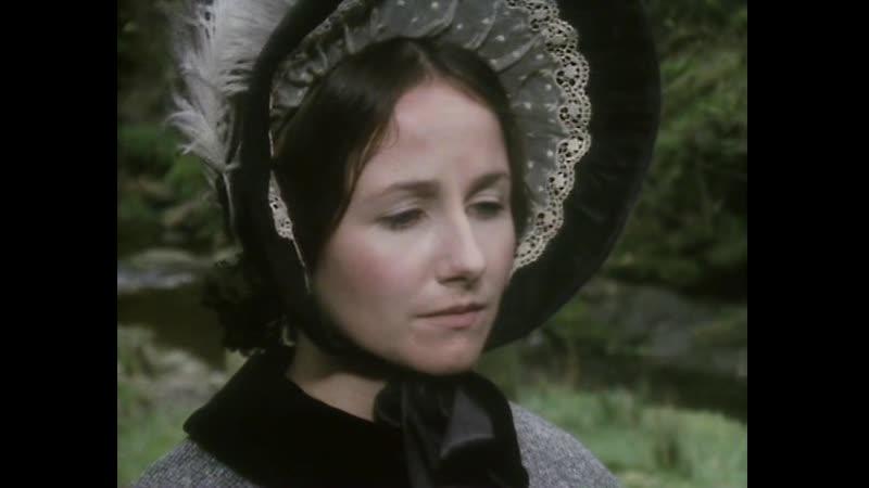 Джейн Эйр Jane Eyre 1983 10 серия
