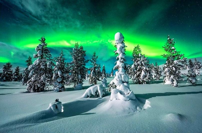 Самые красивые места Финляндии, изображение №2
