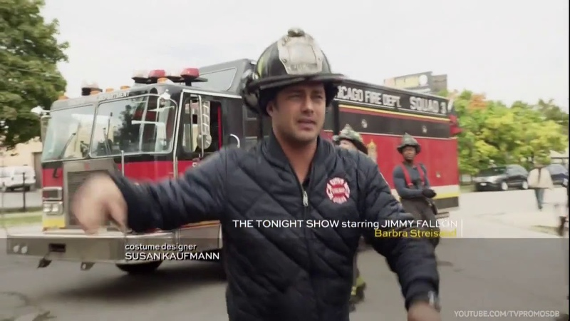 Пожарные Чикаго Chicago Fire 3 сезон 6 серия Промо HD