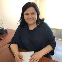 Елена Зобнина
