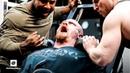 Volume vs Intensity | Training Legs with IFBB Pro James Hollingshead