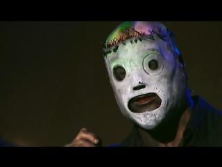 Slipknot - snuff  ᴴᴰ  live jimmy kimmel tv show