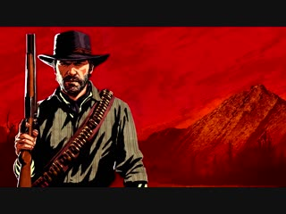 Red Dead Redemption 2 - Dynamic Theme