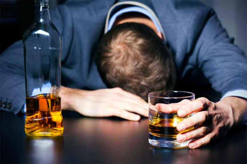Каковы признаки нарциссического алкоголика?