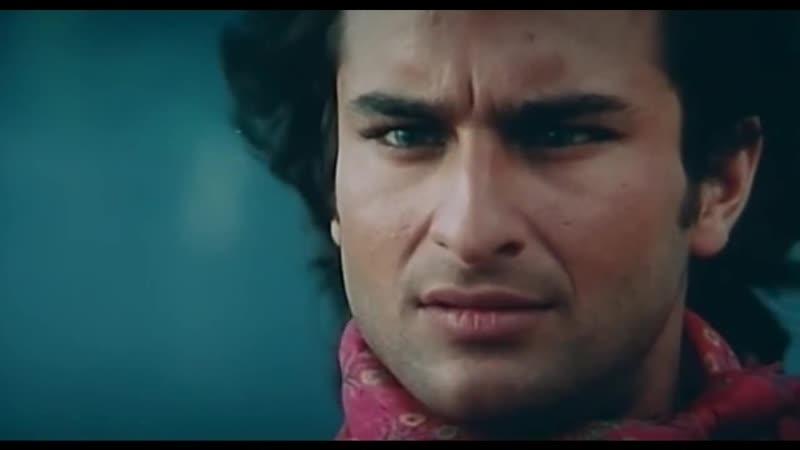 Saif Ali Khan Kajol Vspomnit vsyo