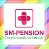 Социальный пансионат SM PENSION