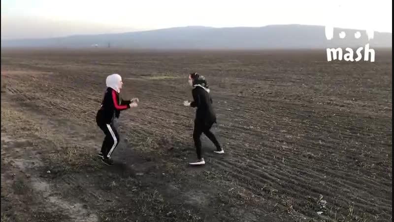дагестанские разборки😁