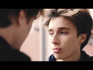 Lucas&Eliott vs Isak&Even (Love is a bad word)