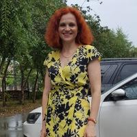 ЮлияСаакян-Токарева