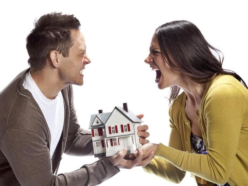 Развод и ипотека как делится ипотека при разводе супругов с детьми