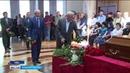 В Уфе простились с бывшим председателем ЦИК Башкирии Барыем Кинзягуловым