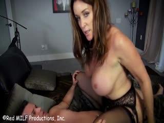 Rachel Steele Mom Incest