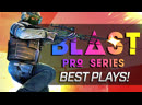 BLAST Pro Series Los Angeles - FragMovie [2019] CSGO