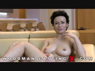 Жесткий анальный секс кастинг Пьера Вудмана довел до