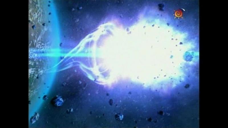 Грозовые камни 3 сезон 13 серия 2000