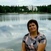 Лилия Цындрина