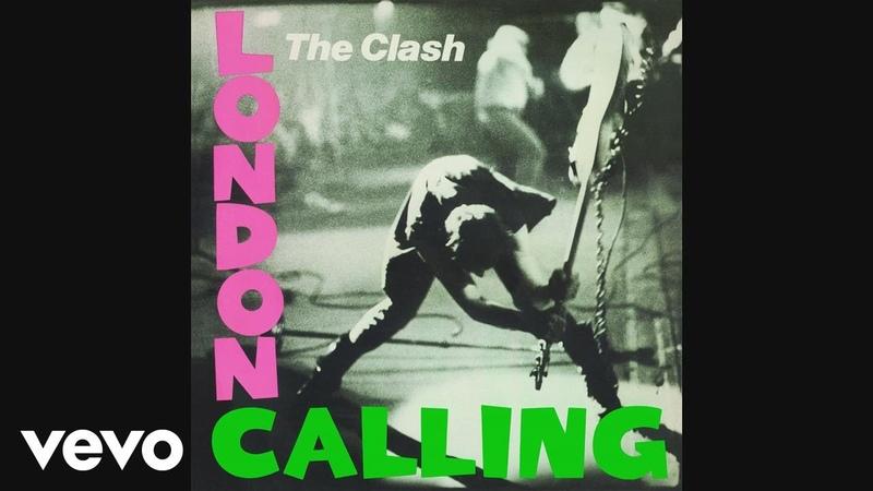 The Clash - Koka Kola (Official Audio)