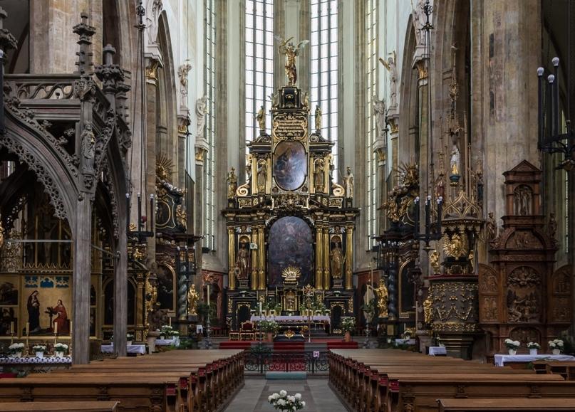 Что посмотреть в Праге самостоятельно: основные достопримечательности, изображение №2