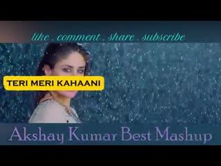 Akshay Kumar Best Mashup !! Music Video 2018 !! Hindi Bollywood Song