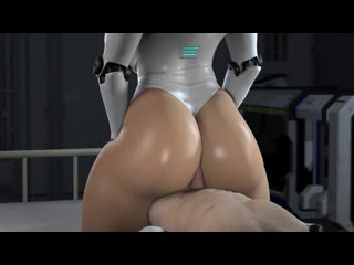 Haydee giant ass fucking modes and new function sfm porn (18+)