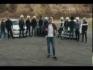 BUKUL Новый трек 2018neW || Поддержка ХАБИБА НУРМАГАМЕДA