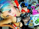 Cahill feat Nikki Belle - Sex Shooter (Dave Ramone Mix)
