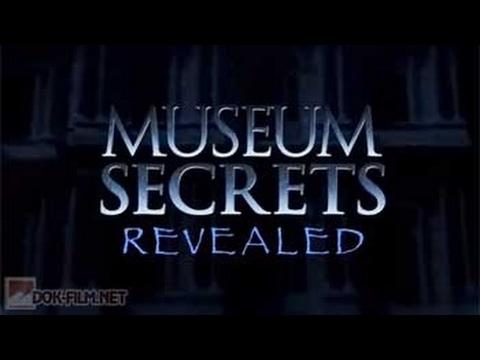 Музейные тайны: Музейные тайны Каирский музей 8 серия